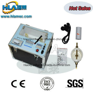 Transformer Oil Dieletric Strength Tester Equipment pictures & photos