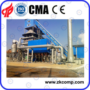 High Efficient Cycle Dust Collector pictures & photos