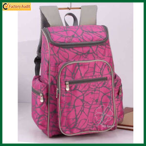 Personalized High Quality Backpack Sport Bag (TP-BP191) pictures & photos