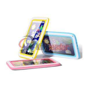 "7""Inch Kids Android4.4 Tablet PC with Dual Core (Q1) pictures & photos"