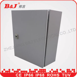 Control Electrical Enclosures/Control Cabinet pictures & photos