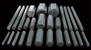Aluminium/Aluminium Alloy Round/Rod Extruded Billets