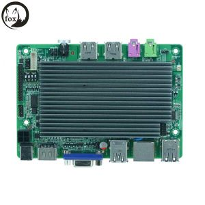 Arm Motherboard with Cherrytrail, Atom X5-Z8300 (EPIC-D835) pictures & photos