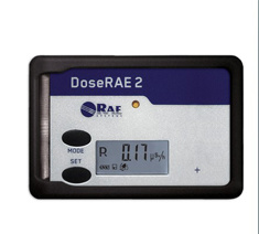 Doserae 2 Electronic Dosimeter Prm-1200 pictures & photos