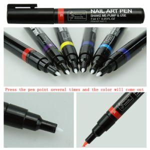 Manufactory DIY Paint Decoration Nail Art Polish Pen pictures & photos