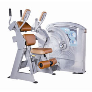 Good Quality Nautilus Fitness Equipment / Abdominal Crunch (SN15) pictures & photos