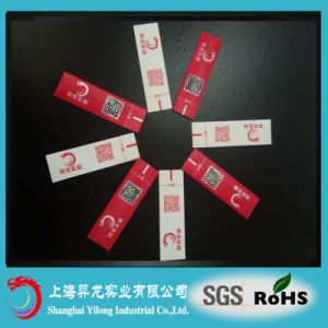 Wholesale High Sensitive Domestic Am Dr Label pictures & photos