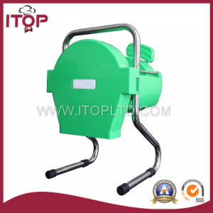 Commercial Multifunctional Electric Fruit and Vegetable Cutter (QG-1) pictures & photos