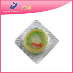 Hot Adult Spike Condom for Male with Good Quality pictures & photos