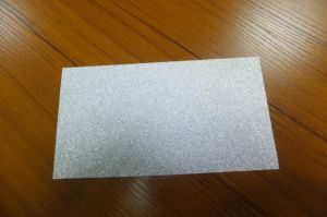 Self Adhesive Glitter Film