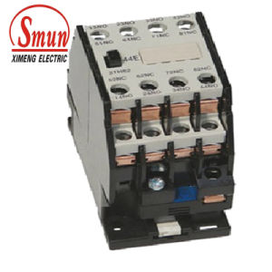 Jz7 Contactor Relay pictures & photos