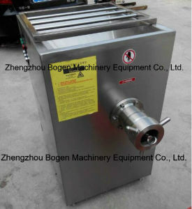Stainless Steel Industrial Fresh Meat Mincer pictures & photos