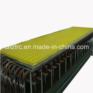 FRP Tree Protection GRP Grating Machine pictures & photos