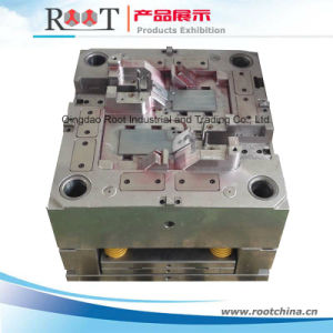 PP Plastic Injection Parts Mold pictures & photos