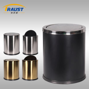 High Quality Indoor Trash Bin Tsc-205A pictures & photos