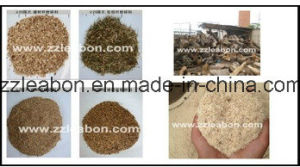 Wood Waste Crusher for Sale pictures & photos