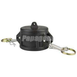 """1/2""""- 4"""" Polypropylene Cam Lock / PP Camlock pictures & photos"""