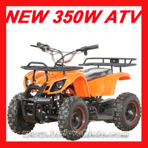 High Quality 350W Mini Electric ATV (MC-202) pictures & photos