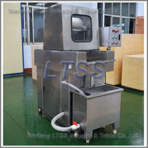 Pork Meat Brine Injector / Brine Injection Machine / Saline Injection pictures & photos