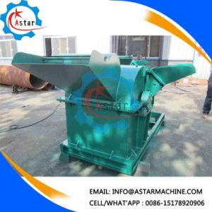 Whole Saler Manufacture of Sawdust Grinding Machine pictures & photos