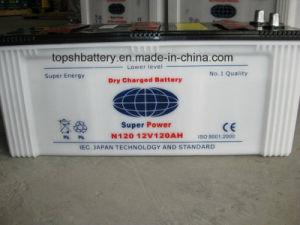 Auto Battery (N120 12V120AH)