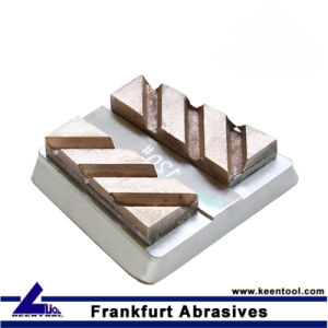 Top Quality Diamond Frankfurt Abrasives pictures & photos