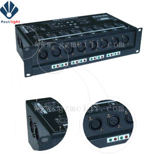 Stage Lighting Controller DMX Distributor pictures & photos