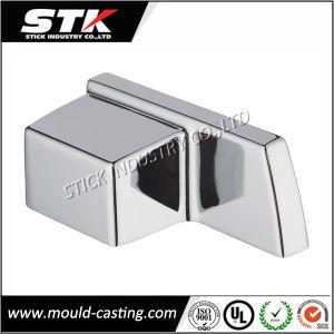 Precision Zinc Alloy Die Casting Faucet Handle (STK-ZDB0016) pictures & photos
