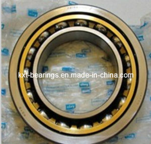 Koyo 7218 Angular Contact Ball Bearing 7216 7212 7210 7220 7012 pictures & photos