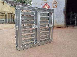 Industrial Steel Pallet for Warehouse pictures & photos
