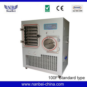 15kg Standard Type Freeze Dried Food Machine pictures & photos