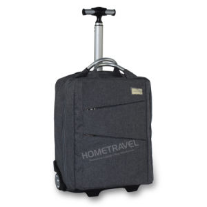 New Fashion Computer Laptop Rolling Trolley Backpack pictures & photos