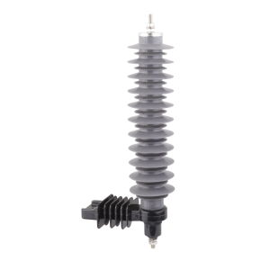 Yh10W-60, Sharp Head 60kv 20ka Surge Arrester pictures & photos