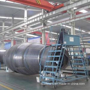 Trailer Aluminum Fuel Tank Welding Machine pictures & photos