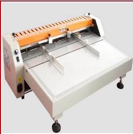 Digital Paper Creaser and Perforating Machine (HS660E) pictures & photos