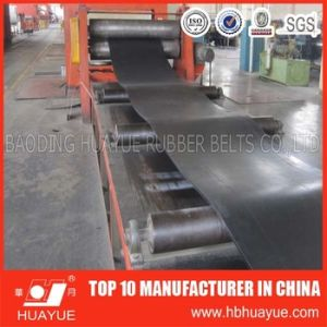 Coal Mine Abraison Resistant Ep Conveyor Belt pictures & photos
