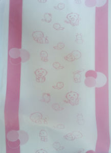 Baby Diaper Raw Material Printed PE Film pictures & photos