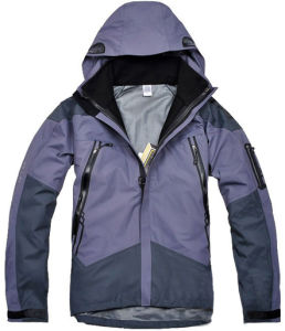 Men Nylon Jacket (A016-02)