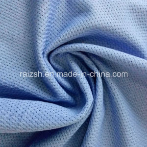 Polyester Warp Knitting Sportwear Air Mesh Fabric for Sportswear pictures & photos