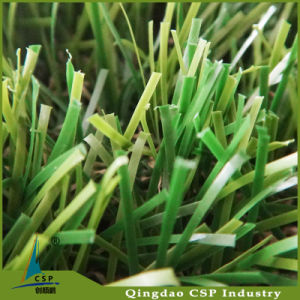 Landscape Artificial Garden Lawn Synthetic Turf (CSP004-1) pictures & photos