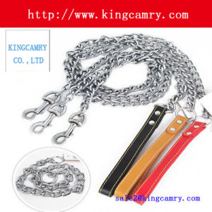 OEM Promotional Dog Collar Pet Training P Dog Chain pictures & photos