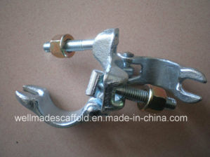 Forged Swivel Coupler|Tube Clamp|Pipe Scaffolding Fittings pictures & photos