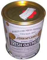 Tin Can for Milk Powder