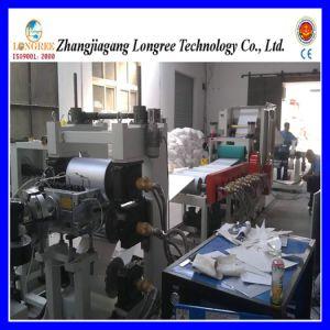 Plastic Pet PVC PP Sheet Extrusion Line pictures & photos