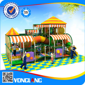 Indoor Playground Equipment, Yl-B006 pictures & photos