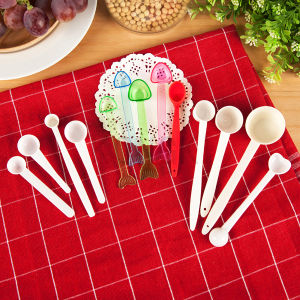 2015 Hot Sale Competitive Price Healthy Disposable Spoon