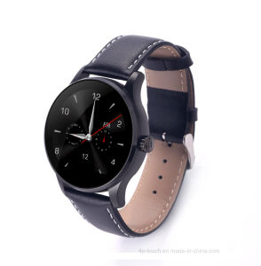 Hot Selling Smart Watch Phone with Heart Rate Monitor K88h pictures & photos