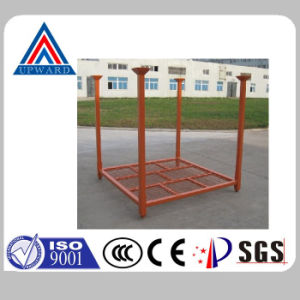 China Top Quality Steel Road Fence Iron Barrier pictures & photos