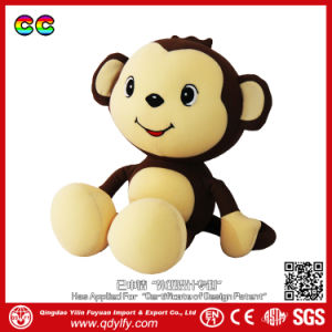 2016 Happy Monkey Stuffed Toy 2015 Birthday Present Christmas Gift