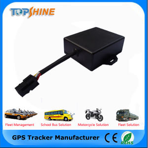 GPS Tracker Device Detecting Mini Wateproof Motorcycle/Car Toyota GPS Software Mt08 pictures & photos